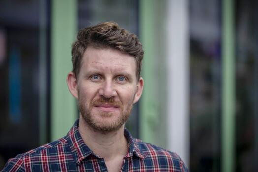 Jens Kihl blir ny kultur-redaktør i Bergens Tidende