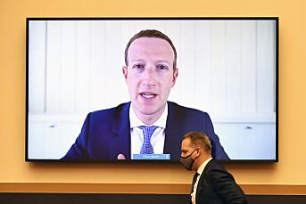 Facebook jobber for å få ansatte tilbake på kontoret