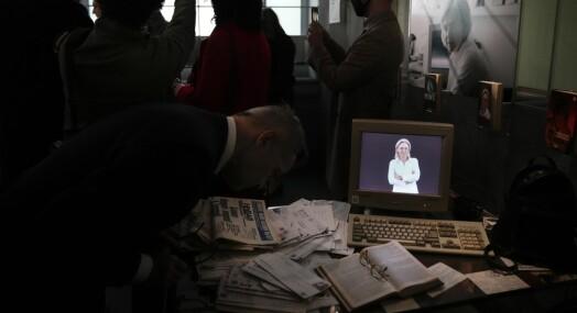 Minnes Anna Politkovskaja – 15 år etter drapet