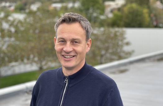 Håvar Fagerli er ny ansvarleg redaktør i Fjordenes Tidende