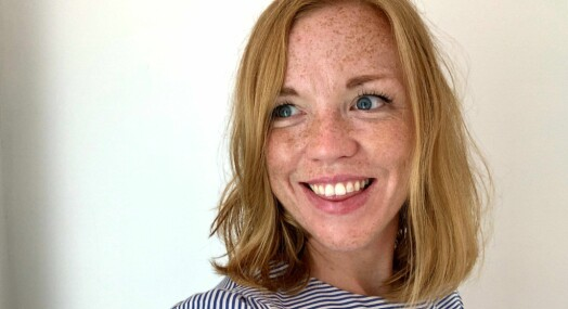 Bergit Sønstebø Svendseid blir redaksjonssjef i NRK Vestland
