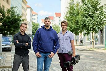 Dybdeintervjuet ungdom før NRK-serie om rus: Fikk flere overraskelser