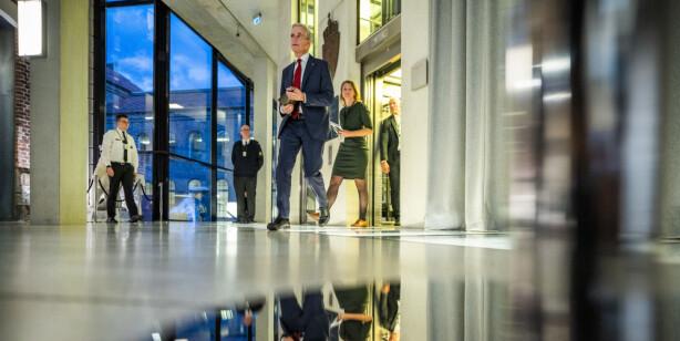 TV 2 vant statsråd-bingoen: Derfor gir det mening å være best på noe litt meningsløst