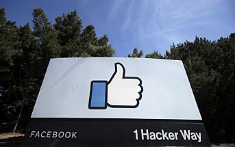 Facebook vil ansette 10.000 i EU-landene for å skape «metaverset»