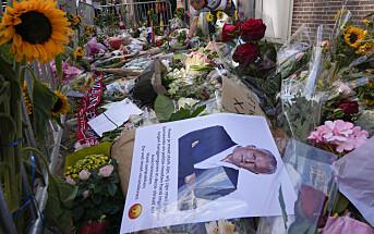 Rettssak innledes etter journalistdrap i Nederland