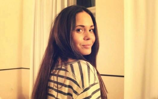 Karima Elisabeth Magnussen skal jobbe med sosiale medier i Dagbladet