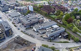 Den nye kulturministeren vil ikke stoppe NRKs Ensjø-flytting