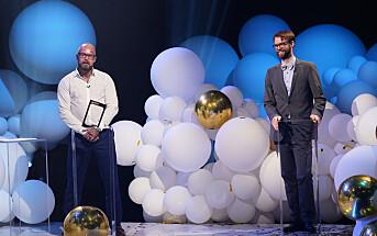 Filmkritikerprisen 2021 går til Kunstneren og tyven