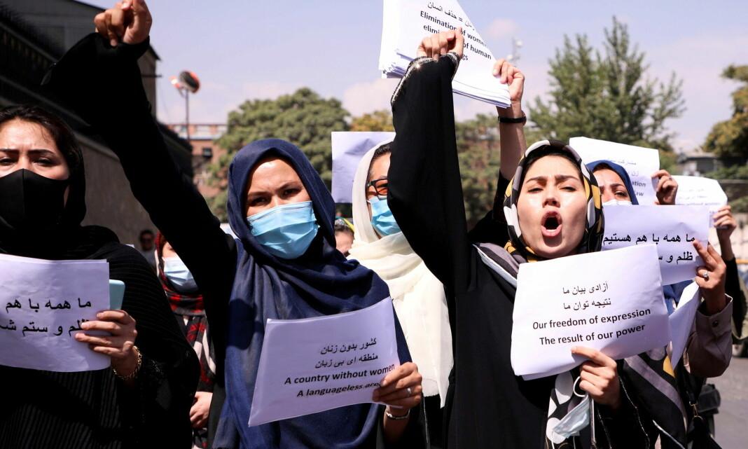 Journalister banket opp i Afghanistan