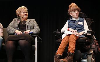 Marianne Knudsen blir nytt medlem i Ytringsfrihets-kommisjonen