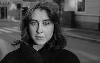 Veronika Paula Elwart skal lede NJ Student: – Veldig spent