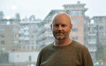 Paul André Jensen gjenvalgt som leder for NJ Vestfold