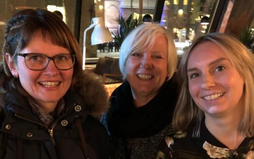 Marita Røkeberg skal lede NJ Buskerud i ny periode