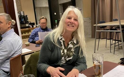 Kari Kløvstad er ny leder for NJ Akershus
