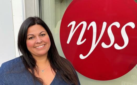 Monica Aure Fallingen er ny ansvarleg redaktør i Nyss