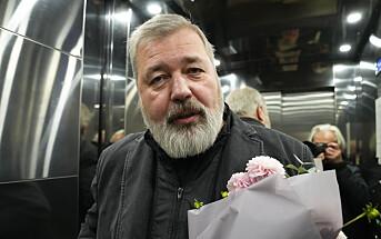 Russiske journalister krangler seg gjennom absurde regler