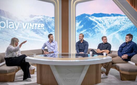 Slik blir Nents vintersportssatsing: – Tror folk har lært seg å trykke på fjernkontrollen