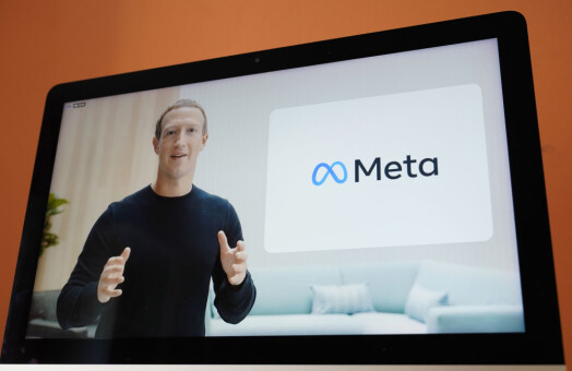 Hardt presset Facebook bytter navn på selskapet